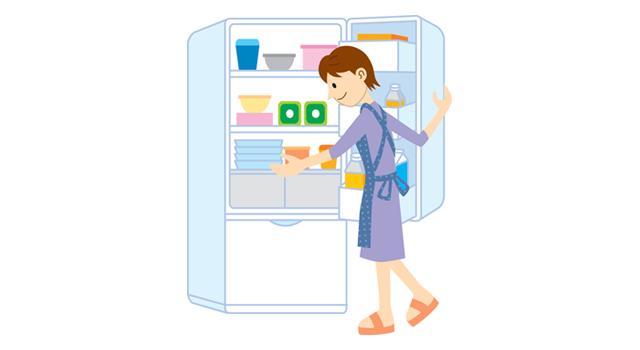 買ったらすぐ冷凍!種類別かにの保存方法と賞味期限